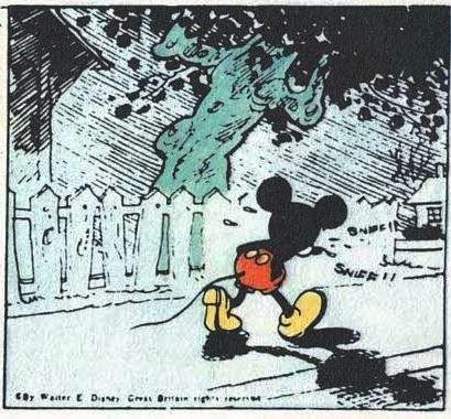 Tous les albums de Mickey - Page 4 Mickey34