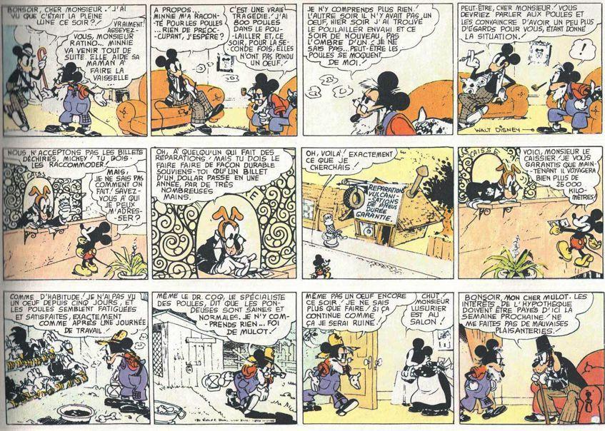 Tous les albums de Mickey - Page 4 Mickey38