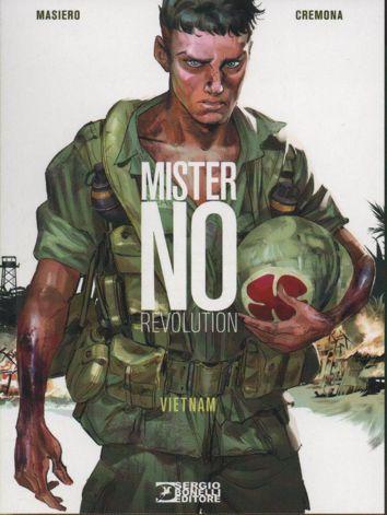 Bandes dessinées italiennes - Page 16 Mister10