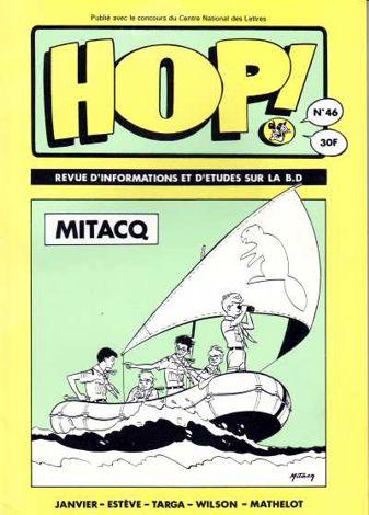 Références et monographies d'auteurs - Page 4 Mitacq10