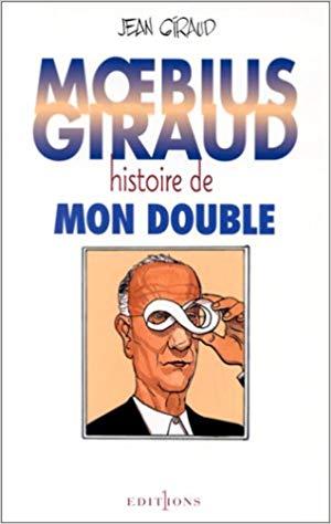 Métal Hurlant et Jean-Pierre Dionnet Moebiu13
