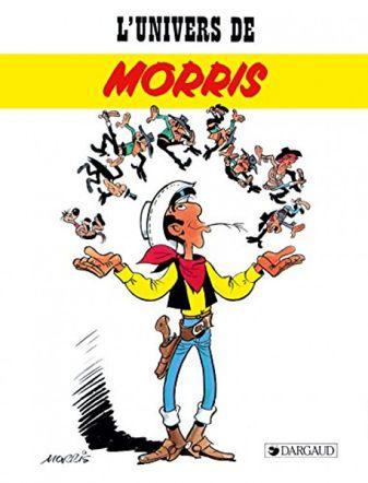 Références et monographies d'auteurs - Page 4 Morris11