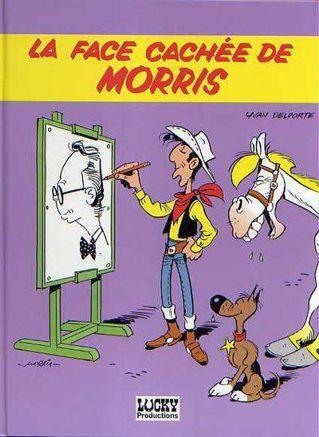 Références et monographies d'auteurs - Page 4 Morris15