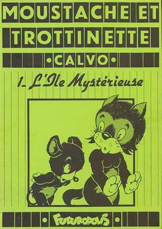 Calvo ou le talent protéiforme - Page 17 Mousta12
