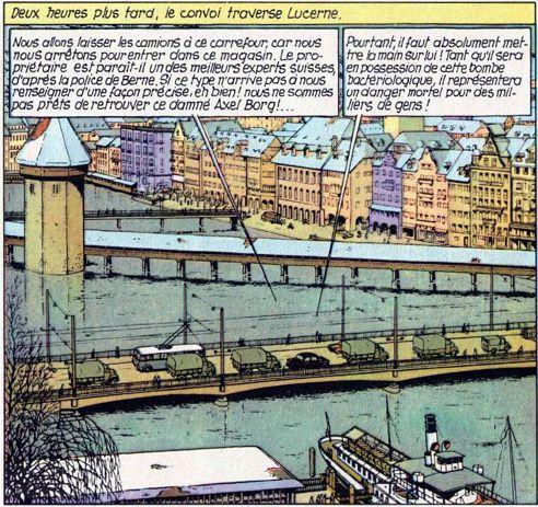 La Suisse dans la BD - Page 2 Mystzo13