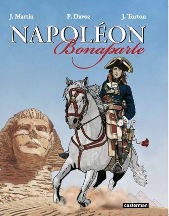 Napoléon (collection Jacques Martin présente) - Page 3 Napolz10