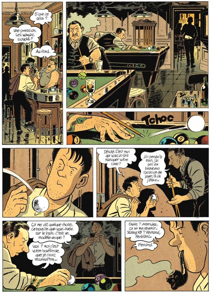 Le genre policier - Page 9 Nestor11