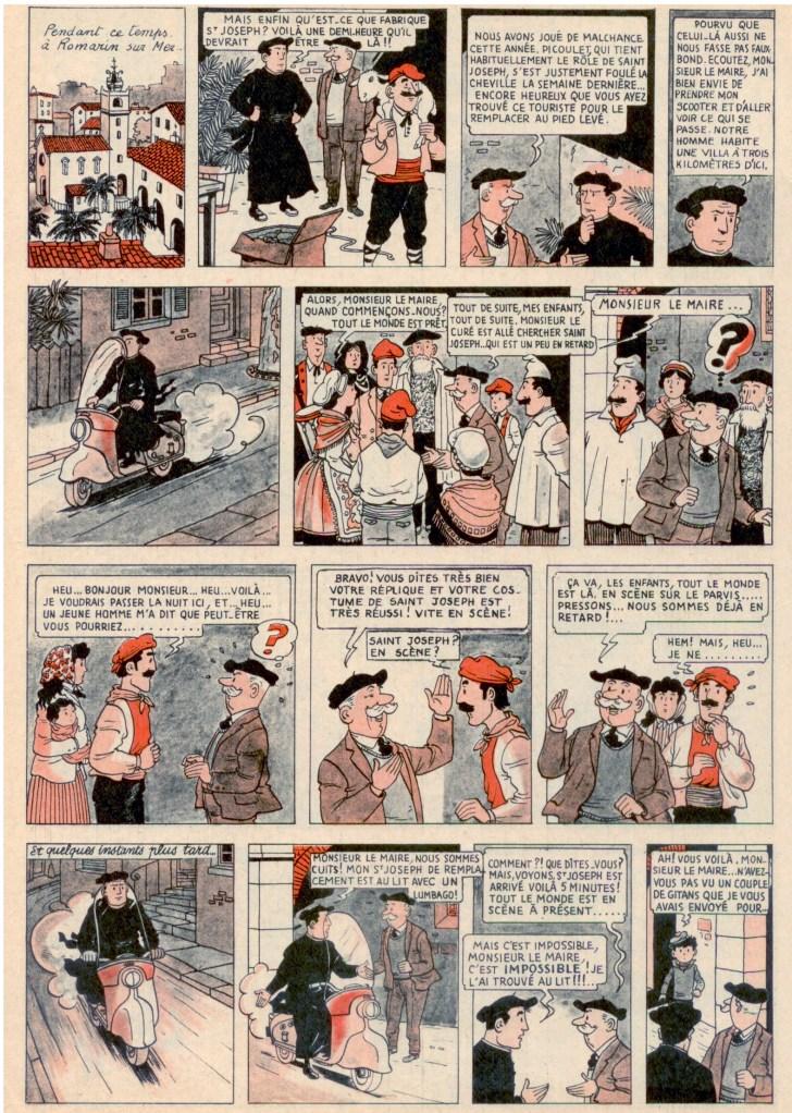 Du côté de François Bel - Page 2 Noel_r11