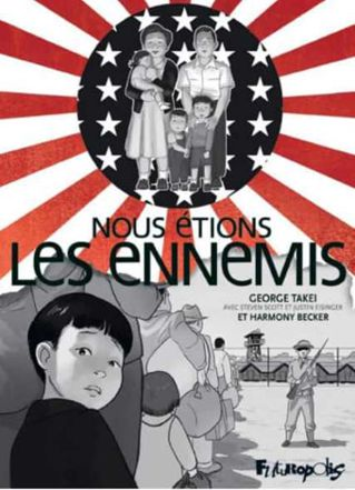 Eisner Awards et Comic Con de San Diego Nous-z10