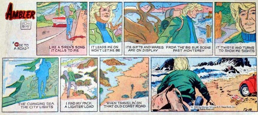 Rio et autres BD de Doug Wildey - Page 2 Ode-to10