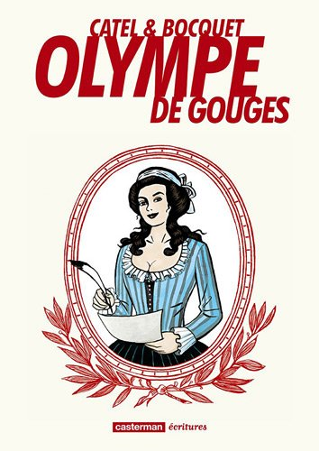 """Les """"biopics"""" en BD Olympe11"""