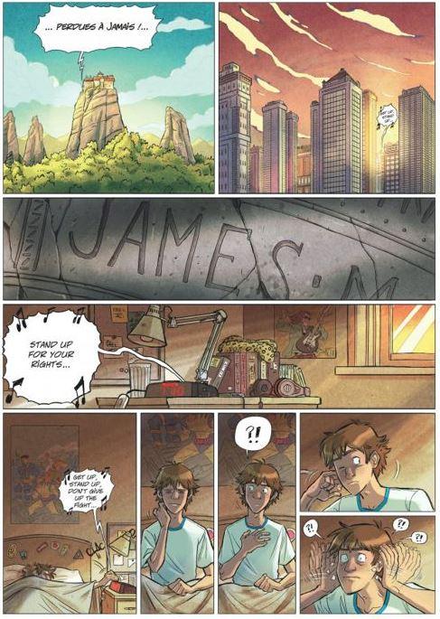 Quelques nouvelles du mainstream - Page 3 Omnisc11