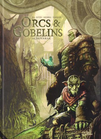 La BD et l'heroic fantasy - Page 3 Orcs__10