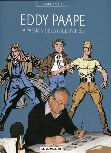Références et monographies d'auteurs - Page 4 Paape_12