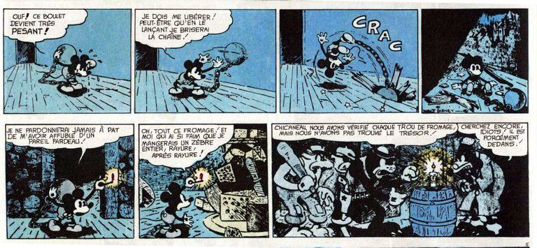 Tous les albums de Mickey - Page 2 Page_211