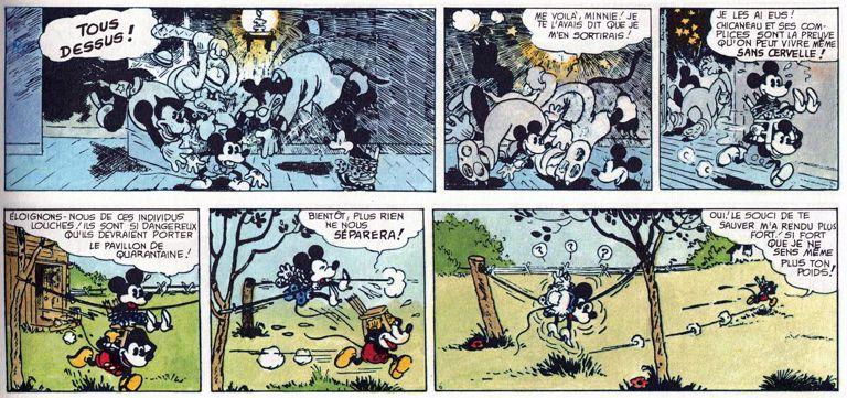 Tous les albums de Mickey - Page 2 Page_212