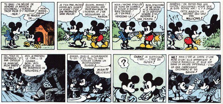 Tous les albums de Mickey - Page 2 Page_213