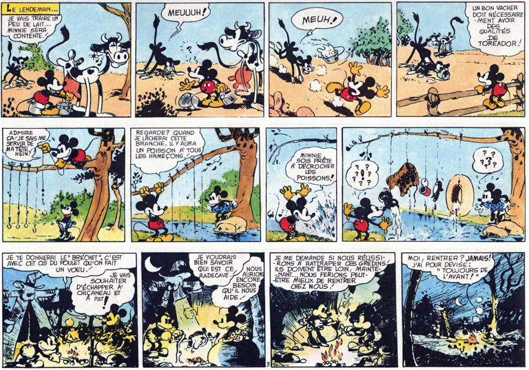 Tous les albums de Mickey - Page 2 Page_310