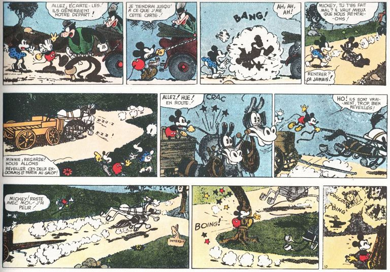 Tous les albums de Mickey - Page 2 Page_311