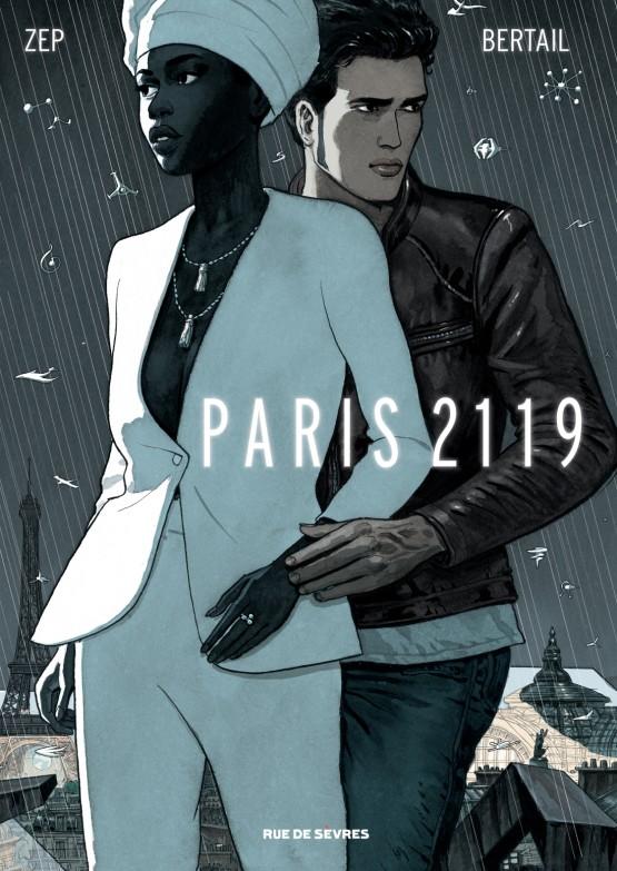 Zep le fou de dessin - Page 6 Paris-10