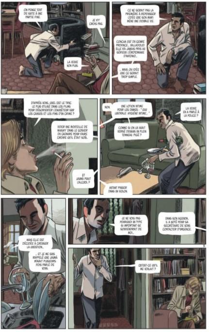 Bandes dessinées espagnoles - Page 5 Pepe-c11