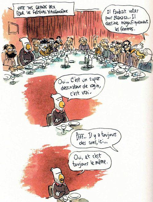 Les BD qui racontent la BD - Page 3 Petit-14