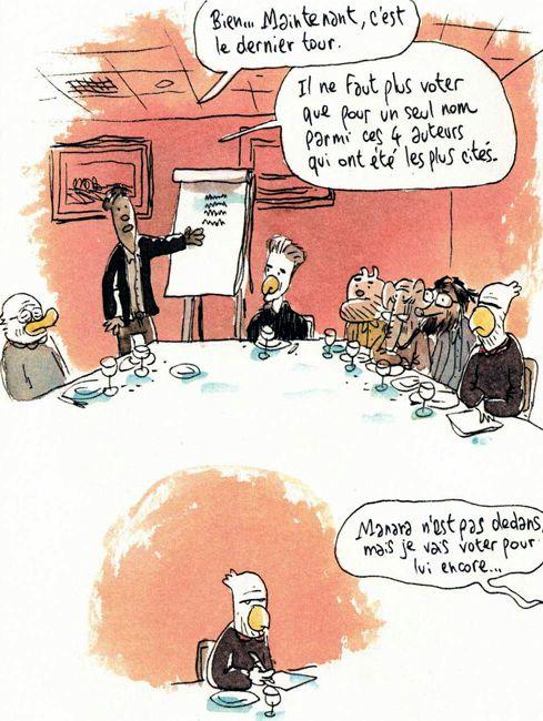 Les BD qui racontent la BD - Page 3 Petit-15
