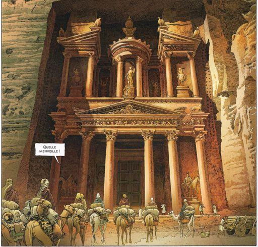 Alix Senator 8, la cité des poisons - Page 2 Petra-10