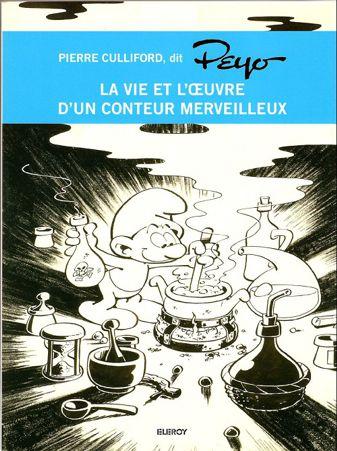Références et monographies d'auteurs - Page 4 Peyo-c11