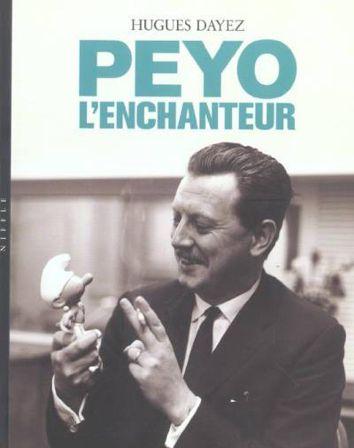 Références et monographies d'auteurs - Page 4 Peyo-e11