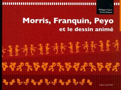 Références et monographies d'auteurs - Page 4 Peyo-f10