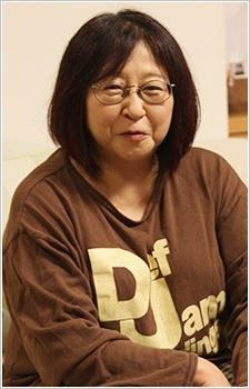 Rumiko Takahashi, grand prix d'Angoulême Photo-24