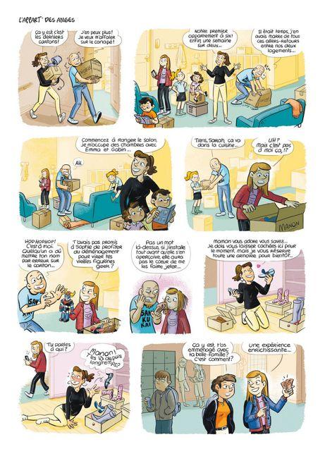 Quelques nouvelles du mainstream - Page 4 Photo-27
