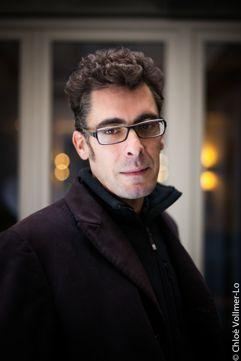 Richard Guérineau et l'histoire Photo_12