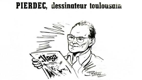 Un dessinateur nommé Pierdec - Page 2 Pierde10