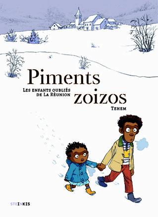 Voyages et bandes dessinées - Page 2 Piment10