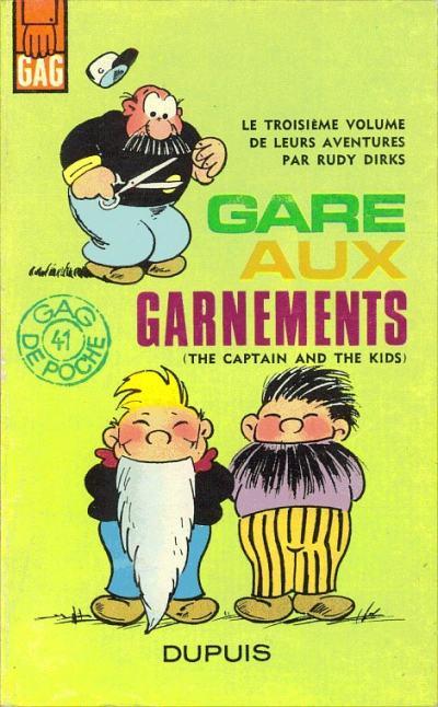 The Katzenjammer Kids (Pim Pam Poum) Pimpam12
