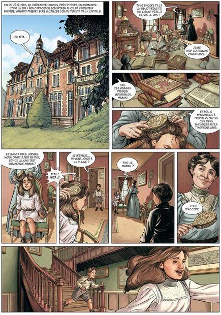 Quelques nouvelles du mainstream - Page 2 Pionni13
