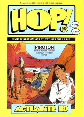 Références et monographies d'auteurs - Page 5 Piroto11