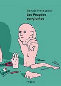 Les romans graphiques - Page 2 Poupzo10