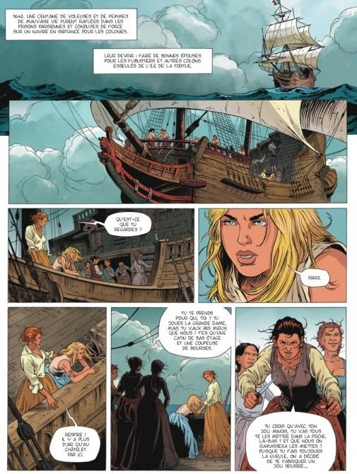 Quelques nouvelles du mainstream - Page 3 Promes11