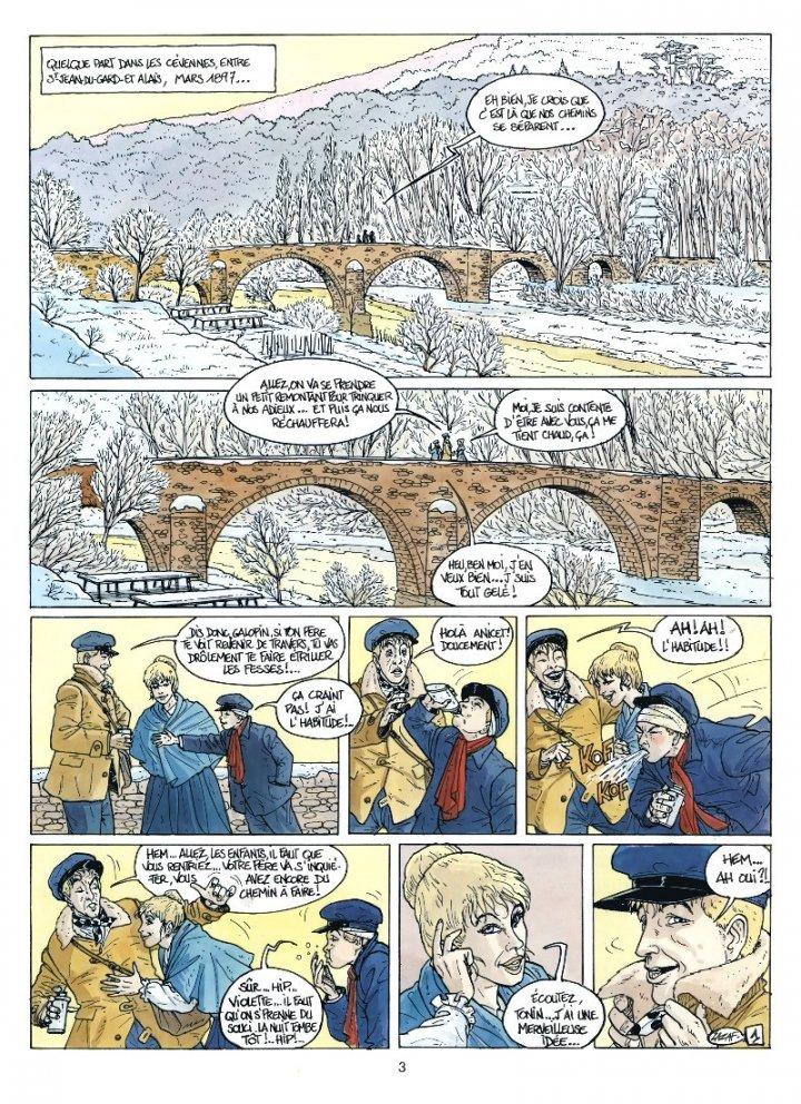 Fabien Lacaf et la BD historique Pzoche11