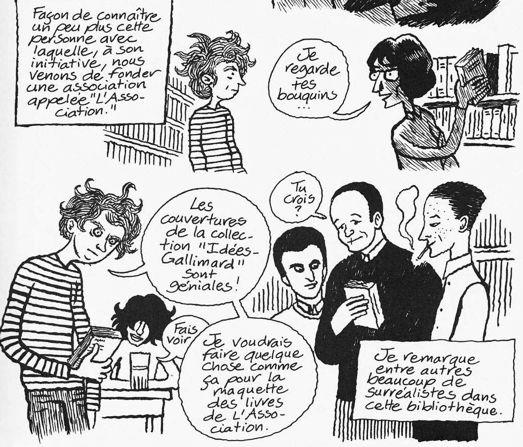 Les BD qui racontent la BD - Page 2 Quoi-a12