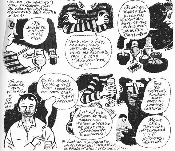 Les BD qui racontent la BD - Page 2 Quoi-a14