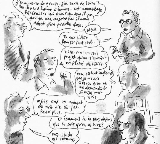 Les BD qui racontent la BD - Page 2 Quoi-a15