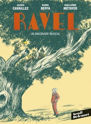 "Les ""biopics"" en BD - Page 2 Ravel-10"
