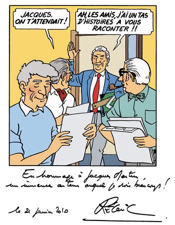 50 ans avec Jacques Martin - Page 13 Regric10