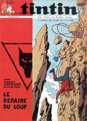 50 ans avec Jacques Martin - Page 3 Repair10