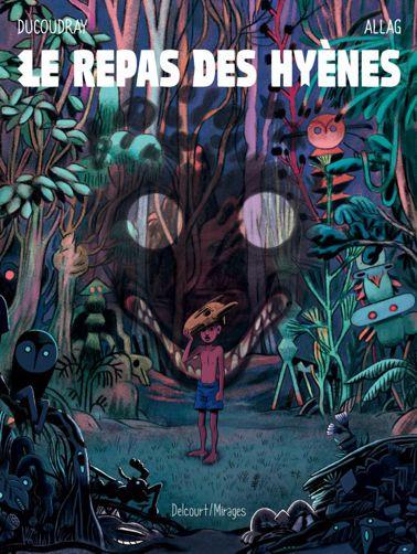 Voyages et bandes dessinées Repasd10