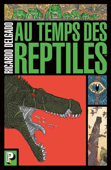 Comic books et super-héros - Page 2 Reptil10